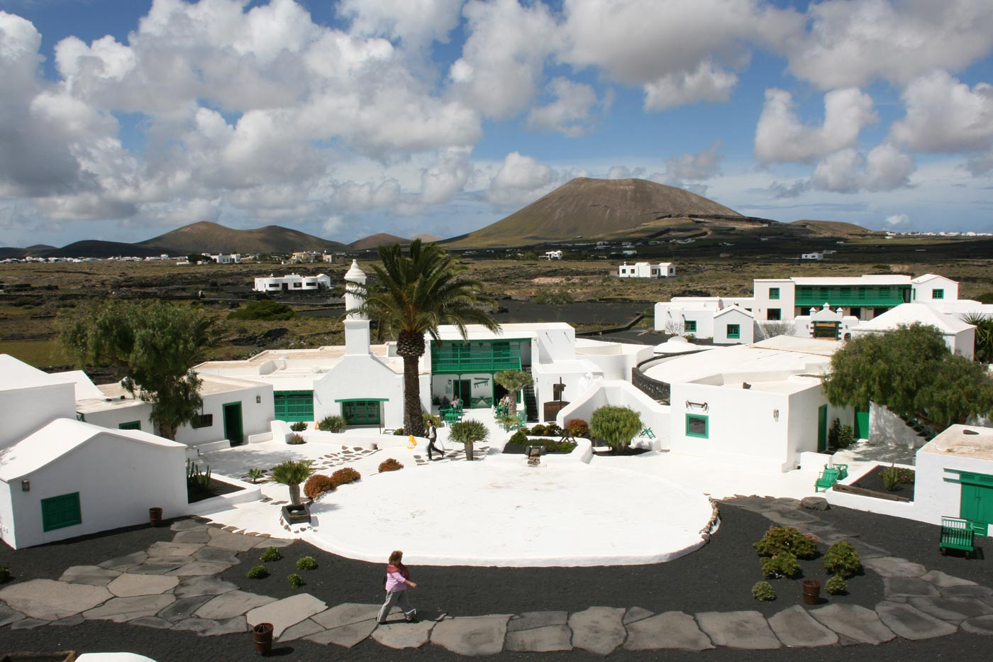 Cerrajero San Bartolome Lanzarote